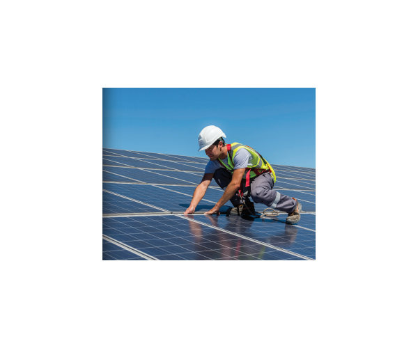 INDUSTRIE - Photovoltaïque